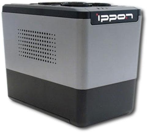 Источник Питания IPPON BACK VERSO 600