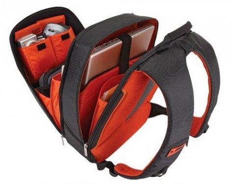 У меня рюкзак logitech рюкзак мир детства