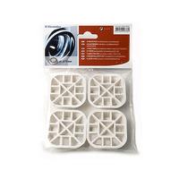 Купить Антивибрационные подставки для стиральной машины Electrolux, 50291828007