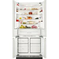 Встраиваемый холодильник Zanussi ZJB 9476