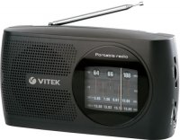Радио Vitek VT-3587 BK