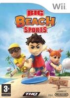 Купить Диск для Wii THQ, BIG BEACH SPORTS