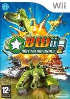 Диск для Wii Nintendo BATTALION WARS 2 WI-FI