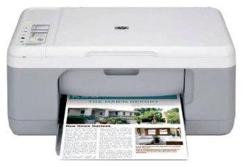 скачать программу для принтера hp сканер