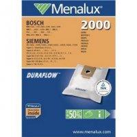 Пылесборник Menalux 2000 (5 ШТ. В УПАКОВКЕ)