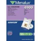 Пылесборник Menalux 4900 (5 ШТ. В УПАКОВКЕ)