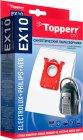 Пылесборник Topperr EX10