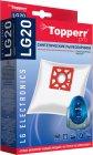 Пылесборник Topperr LG 20