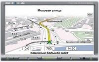 Автомедиастанция с GPS Prology