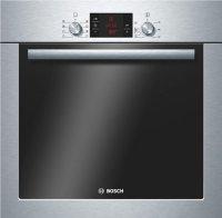 Независимый электрический духовой шкаф Bosch HBA 42S350E