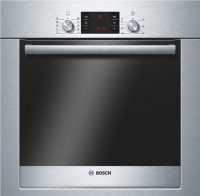 Независимый электрический духовой шкаф Bosch HBA 34S550