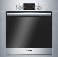 Электрический духовой шкаф Bosch HBA 34S550 фото
