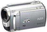 Видеокамера JVC GZ-MG630