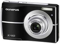 Цифровой фотоаппарат Olympus X40