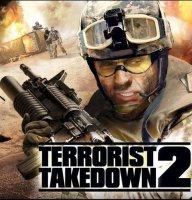 Диск для PC Новый Диск TERRORIST TAKEDOWN 2
