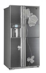 Все для дома Холодильник LG GR-P247JHLE Новошахтинск
