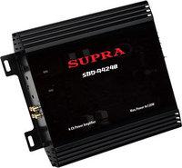 Автоусилитель Supra