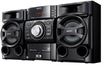 Музыкальный центр Sony MHC-EC69