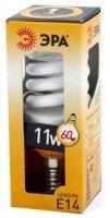 Энергосберегающая лампа ЭРА F-SP-11-827-E14
