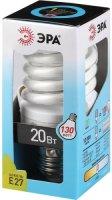 Энергосберегающая лампа ЭРА F-SP-20-842-E27