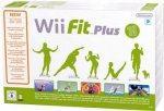 Комплект Nintendo FIT PLUS + BALANCE BOARD