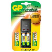 Зарядное устройство GP PB330 (300592) фото