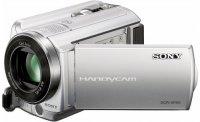 Видеокамера Sony DCR-SR68E Silver
