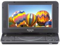 Портативный DVD-плеер Panasonic DVD-LS84EE