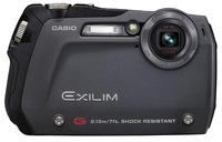 Цифровой фотоаппарат Casio EX-G1 BK