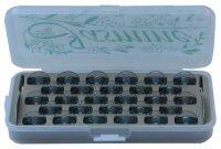 Шпульки Jasmine T-13-01-02 28 шт.