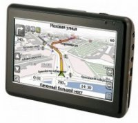 GPS-навигатор Explay PN 990GPRS