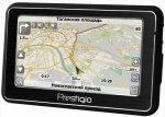 GPS-навигатор Prestigio GEOVISION 4200