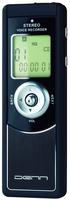 Цифровой диктофон Denn DENN DDD655 1Gb