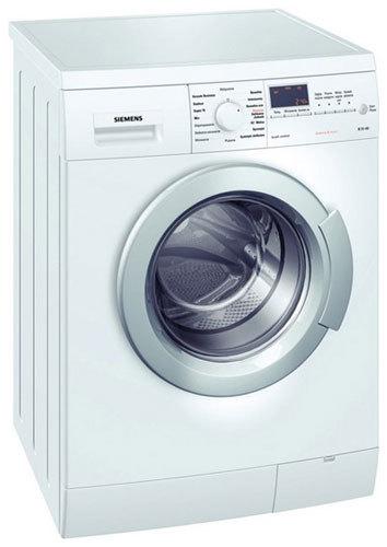 Стиральная машина WS 10X47 AOE - купить стиральную машину Siemens ...