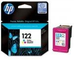 Картридж HP CH562HE(122) цветной