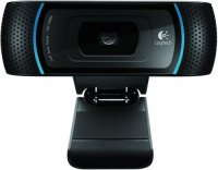 Веб-камера Logitech HD WEBCAM C910