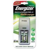 Зарядное устройство Energizer 12H 2ААА*850MAH