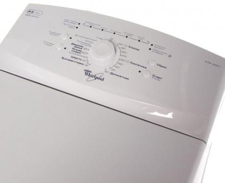 инструкция к стиральной машинке whirlpool aa class