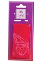 Сумочка для мобильного телефона Esse Dementra Business Р93 красная