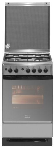 Плита хотпоинт аристон газовая инструкция.