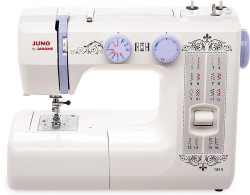 Как выбрать электромеханические швейные машины