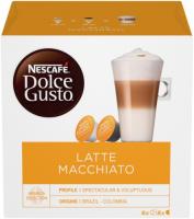 Кофе в капсулах Nescafe Dolce Gusto Latte Macchiato nescafe dolce gusto кофе о ле кофе в капсулах 16 шт