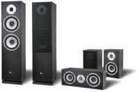 Комплект акустики Pure Acoustics Spark 5/0 Black