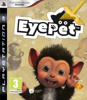 Игра для PS3 Move Sony EyePet