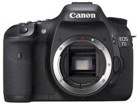 Цифровой фотоаппарат Canon EOS 7D Body