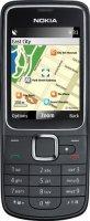 Мобильный телефон Nokia 2710 Navi Black