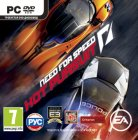 Диск для ПК EA NEED FOR SPEED HOT PURSUIT Jewel