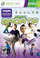 Купить Игра для Xbox с поддержкой Kinect Microsoft, KINECT SPORTS
