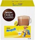 Кофе в капсулах Nescafe Dolce Gusto Nesquik