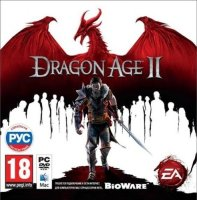 Игра для PC EA Dragon Age II